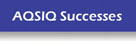 AQSIQ Successes